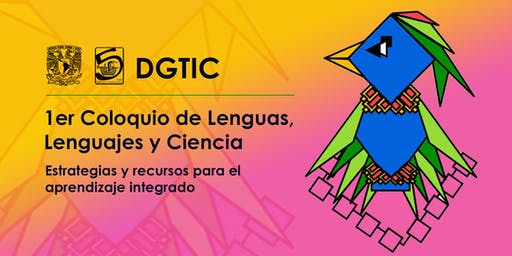 1er Coloquio de Lenguas, Lenguajes y Ciencia