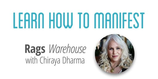 Learn How to Manifest