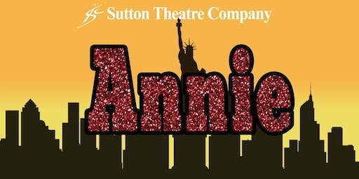 Open Auditions for Annie