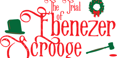 The Trial of Ebenezer Scrooge tickets