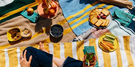 Farewell to Summer Pop-Up Picnic Club tickets