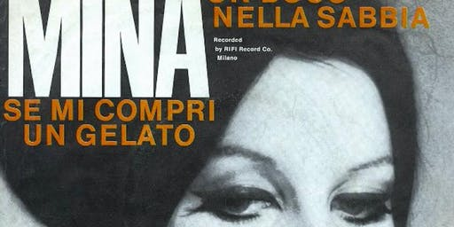 Alberto Testa's Songs and 1960s Italian Boom
