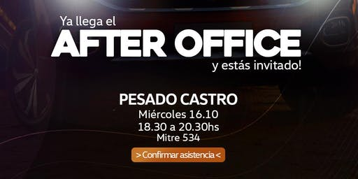 After Office VW - En Pesado Castro
