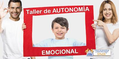 Autonomía Emocional