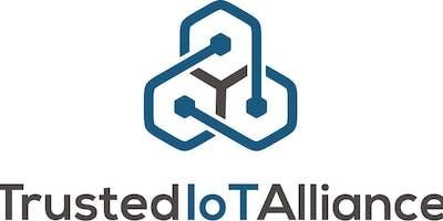 TIOTA Blockchain in the City Challenge, Regional Workshop