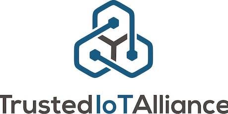 TIOTA Blockchain in the City Challenge, Regional Workshop tickets