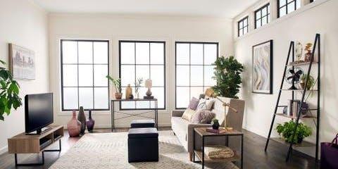 The Latest Trends in Interior Design