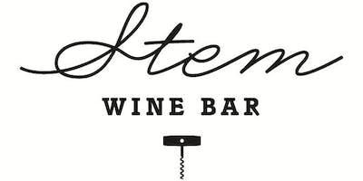 Stem Wine Bar November's Tasting Events: Northern Italy (i.e. Piedmont, Alto Adige, Friuli, Veneto)