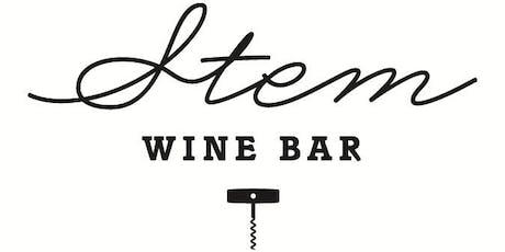 Stem Wine Bar November's Tasting Events: Northern Italy (i.e. Piedmont, Alto Adige, Friuli, Veneto) tickets