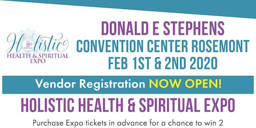 HHASE Holistic Health & Spiritual Expo