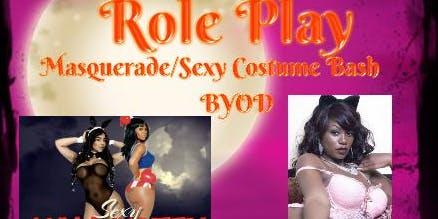 "Halloween ""Role Play"""