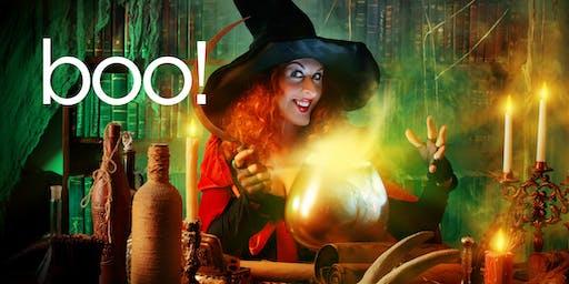 Witches & Warlocks Pub Crawl
