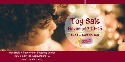 Consignor Registration Fee for JBF Schaumburg Holiday Sale 2019