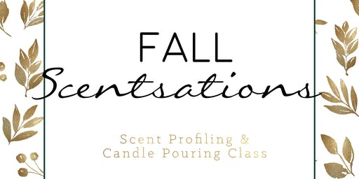 Fall Scent-sations