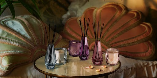 GHOST Home Fragrances | Launch Event