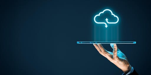 Invite Only: Head in the Cloud - Let's Talk Cloud Accounting