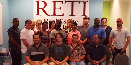 Hattiesburg - Real Estate License Courses tickets