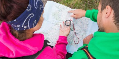 How Not to Get Lost: Map and Compass Basics