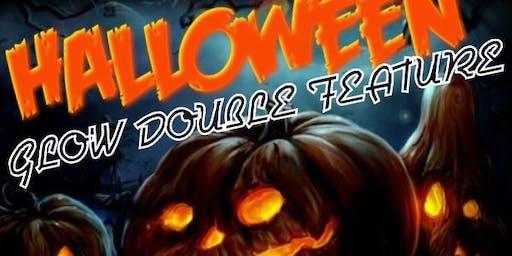 Halloween Glow Double Feature: Zumba & YogaFlow