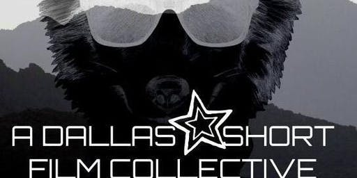 Happy Wolf Stills Presents: A Dallas Short Film Collective