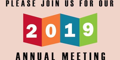 Georgia Clients Council 43rd Annual Meeting