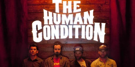 The Human Condition tickets