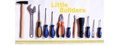 Little Builders (October) tickets