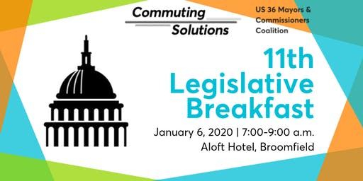 11th Legislative Breakfast