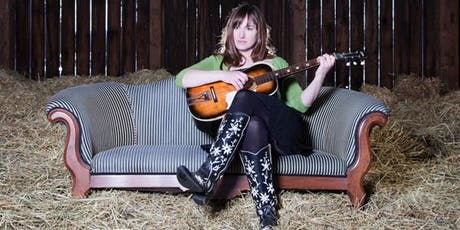 Oh Susanna at Stone City Ales co-presented by North of Princess Studio tickets