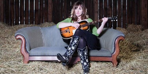 Oh Susanna at Stone City Ales co-presented by North of Princess Studio