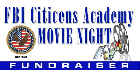 Norfolk CAAA Movie Night Fundraiser: Knives Out tickets
