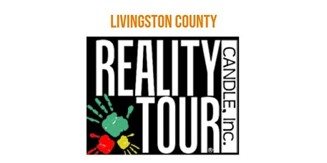 Livingston County Reality Tour tickets