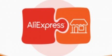 Dropshipping con Aliexpress entradas