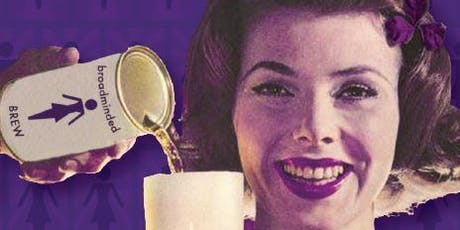 broadminded presents: CHEERS! tickets