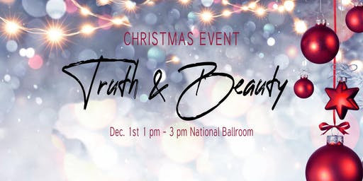 Truth & Beauty Event