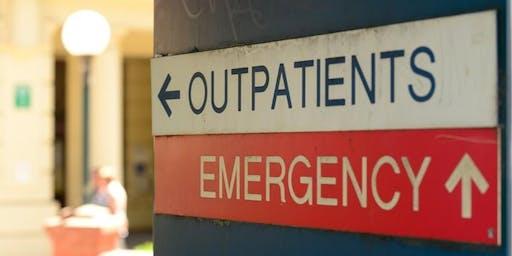 Emergency Order & Detention (EOD)