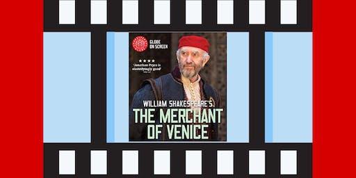 Merchant of Venice Screening