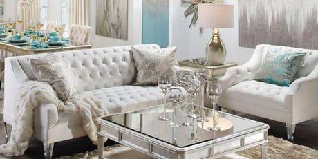 Home Styling with Feng Shui Event tickets