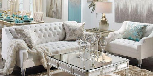 Home Styling with Feng Shui Event