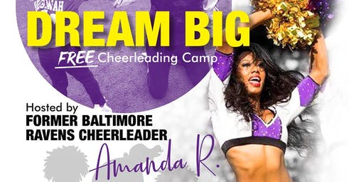 Dream Big Camp Showcase!