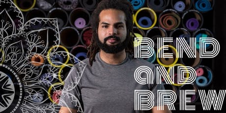 Bend and Brew - Yoga in the Brewery tickets