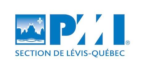 Conférence : La gestion des projets complexes; un défi olympique! tickets