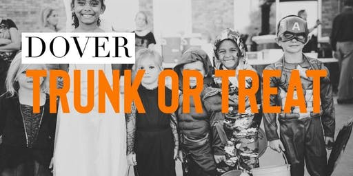 Dover Trunk Or Treat