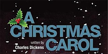 Living Legends of Alexandria: A Christmas Carol Play & Holiday Celebration tickets