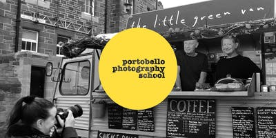 Portobello Photography School - The Camera
