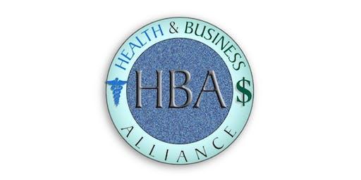 HBA November 2019 Meeting