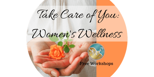 Women's Wellness Essential Oils + Make & Take