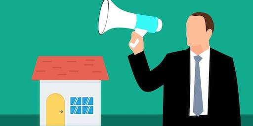 The Real Estate 2x Digital Marketing Workshop