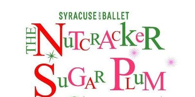 Syracuse City Ballet Sugar Plum Social 2019