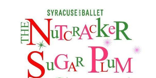 Syracuse City Ballet Sugar Plum Social 2019
